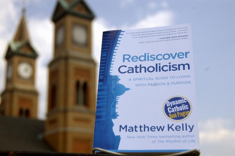 RediscoverCatholicism