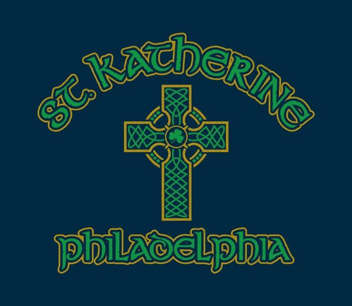 2021 St Patrick