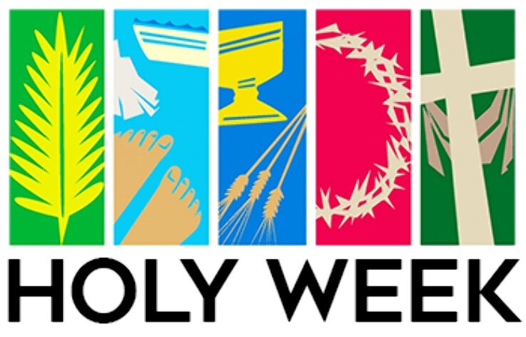Holy%2BWeek