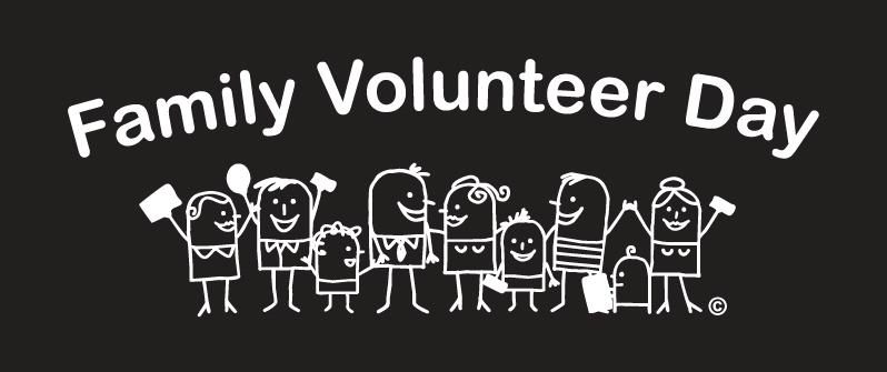 Family-Volunteer-Day